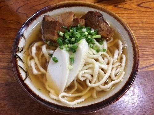 「そば大」@きしもと食堂の写真