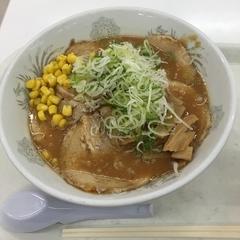 東関東自動車道 酒々井PA(上り)スナックコーナーの写真