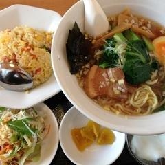 台湾料理 聚宝園の写真