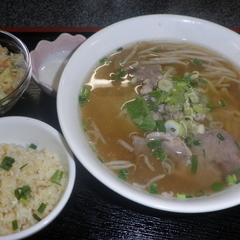 タイレストラン チェンマイの写真