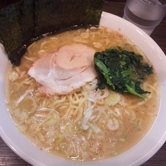 大黒家製麺 赤塚店の写真