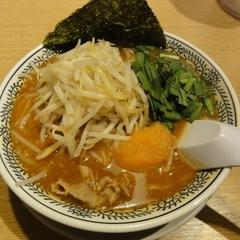 丸源ラーメン 都島店の写真