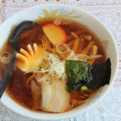田沢湖レストハウス レストランうららの写真