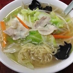 中華料理 旭屋の写真
