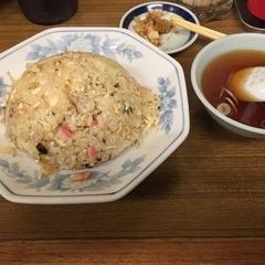 三ちゃん食堂の写真