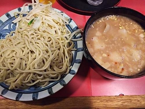 「つけ麺」@ラーメン二郎 歌舞伎町店の写真