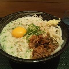 はなまるうどん 秋葉原昭和通り店の写真