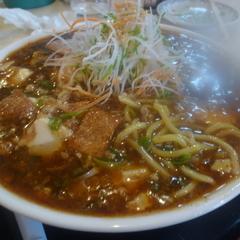 らー麺 天心の写真