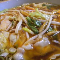 新中華料理 聚福の写真