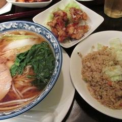 台湾料理 花粥 HANAKAYUの写真