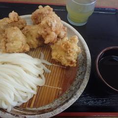 うわさの麺蔵の写真