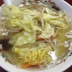 中華料理 広州茶屋の写真