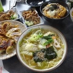 柳町食堂の写真