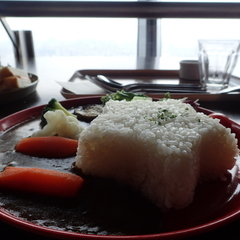 SKYTREE CAFE 天望デッキ フロア340の写真