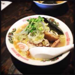 麺屋 寿の写真