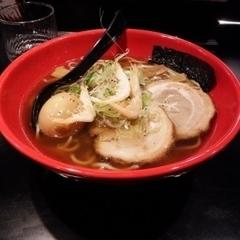 富山ブラック 麺家いろは 町田店の写真