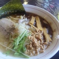 麺心 ざいおん 東御本店の写真