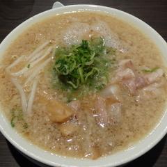 京都拉麺 信長 香里ヶ丘CONOBA店の写真