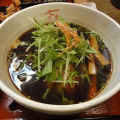 二代目拉麺㐂はるの写真