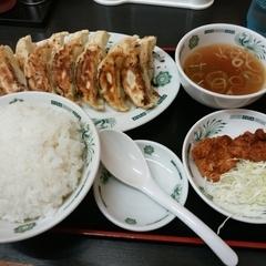 日高屋 秋葉原駅前店の写真