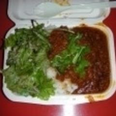 スパイスキッチン モティ 千葉マリンスタジアム場外ケータリングカーの写真