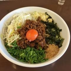 つけ麺・手包み餃子 赫嵐の写真