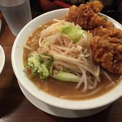 つけ麺・ラーメン ヤゴト55の写真
