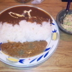 CURRY BAR SERIAの写真