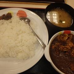 松屋 広島千田店の写真