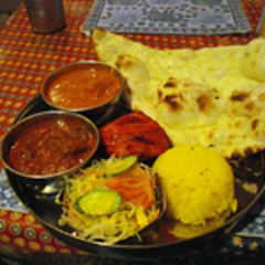 インド料理 MAYAの写真