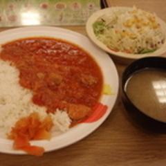 松屋 本八幡南口店の写真