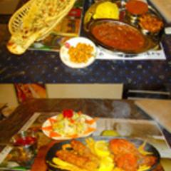 インド家庭料理 Singh's Kitchenの写真