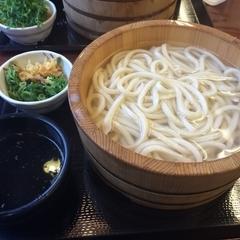 丸亀製麺 所沢北店の写真
