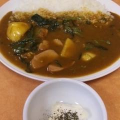 カレーハウスCoCo壱番屋 東急白楽駅前通り店の写真