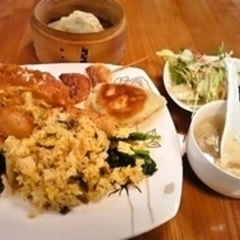 中国四方料理 美食亭の写真