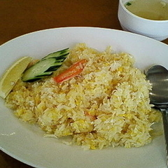 タイスマイルキッチンの写真