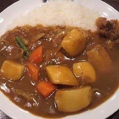 カレーハウスCoCo壱番屋 フレスポ赤塚店の写真