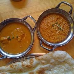 インド料理 I-N Kitchenの写真