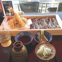 日本料理ごまそば高田屋 お台場デックス店の写真