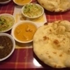 インド料理 DEWAN 幕張店の写真