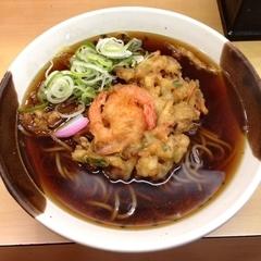 グル麺 JR名古屋駅・新幹線上りホーム店の写真