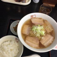 喜多方ラーメン 坂内 初台店の写真