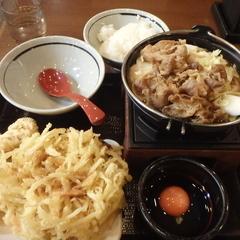 丸亀製麺 広島上安店の写真