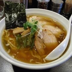 麺DINING38の写真