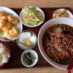 台湾料理 福ちゃんの写真