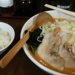 北海道らーめん 味源 伝統の写真