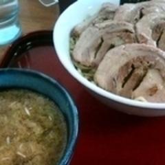 ラーメン工房 麺家の写真
