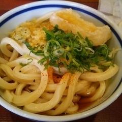楽釜製麺所 上野御徒町直売店の写真