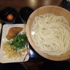 丸亀製麺 東広島店の写真