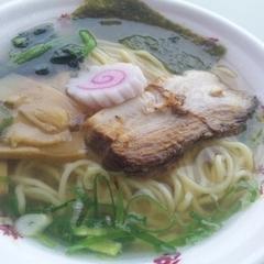 信越麺戦記 Part8 御当地ラーメン 天下分け目の章の写真